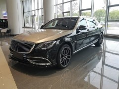 Lorinser MAYBACH S级图片